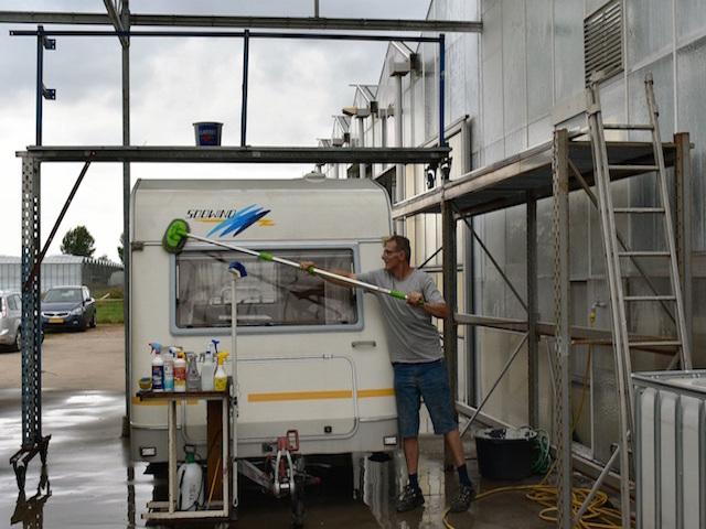 wassen caravan 2